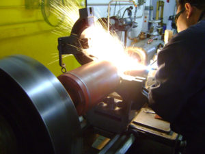 Hydraulic Cylider Repair Services