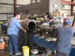 Complete Hydraulic Repair Services